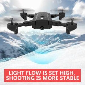 Image 5 - SG900 Wifi RC Drone ile 720P 4K HD Çift Kamera GPS Beni takip Quadrocopter FPV Profesyonel Drone Uzun pil Ömrü Oyuncak Çocuklar Için