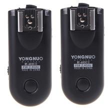 永諾RF 603C iiワイヤレスリモートフラッシュトリガー 16 チャンネルC3 キヤノン 1D 5D 7D 10D 20D 30D 40D 50D