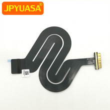 New Laptop Touchpad Trackpad Flex Cable 821-1935-A For Macbook 12