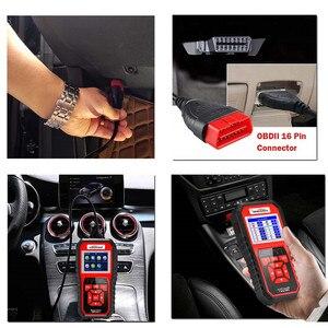 Image 5 - OBD OBD2 AL519 NT301 Automotive Scanner Lettore di Codice Difetto Con Multi language ODB2 Auto Strumento di Diagnostica Auto Scanner
