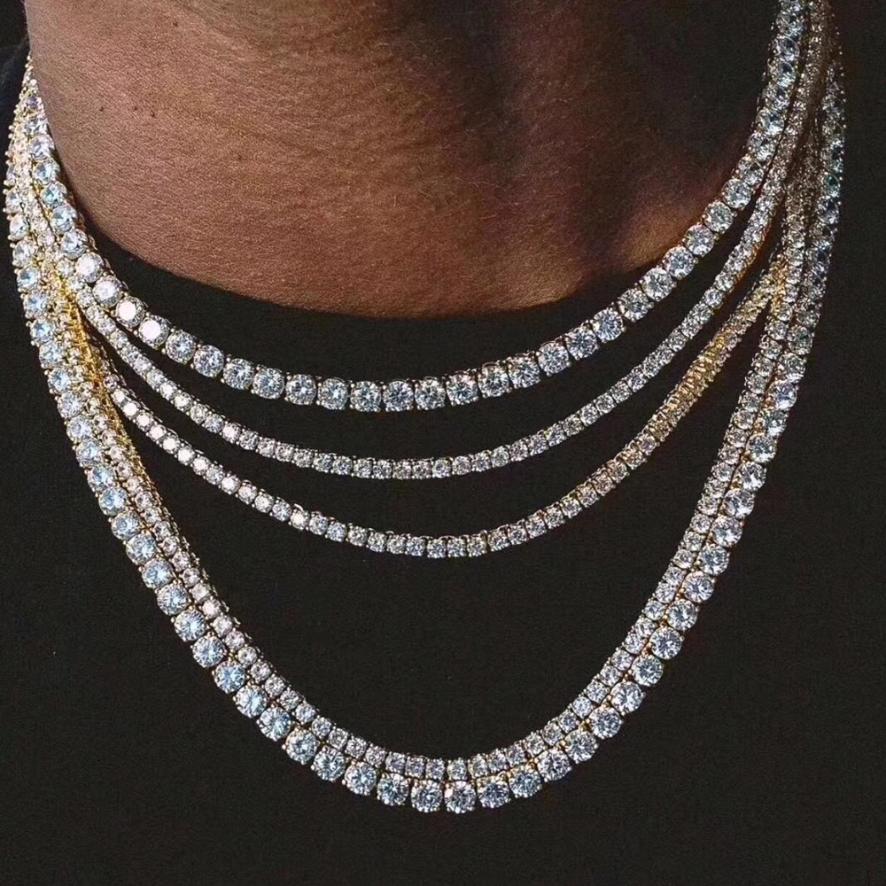 Custom Necklace...