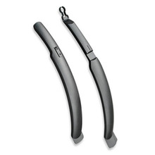 Bicycle Bike Fender Mountain Bike Front Rear Quick Release Cycling Fender Wings Mud Guard Fender