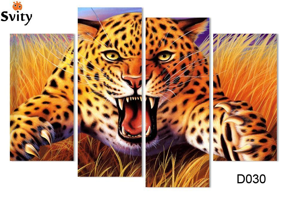 Leopard Wall Decor popular leopard print photography-buy cheap leopard print