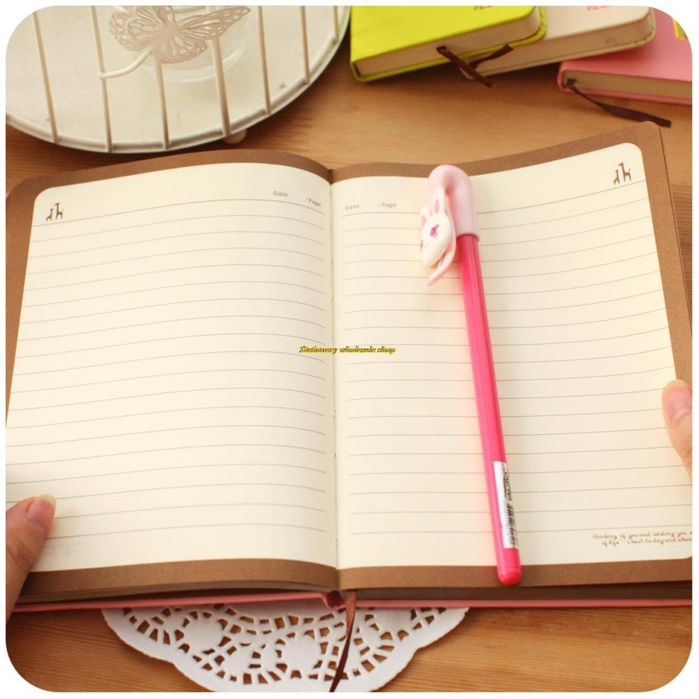 South Korean notebooks for school nootebook paper good books