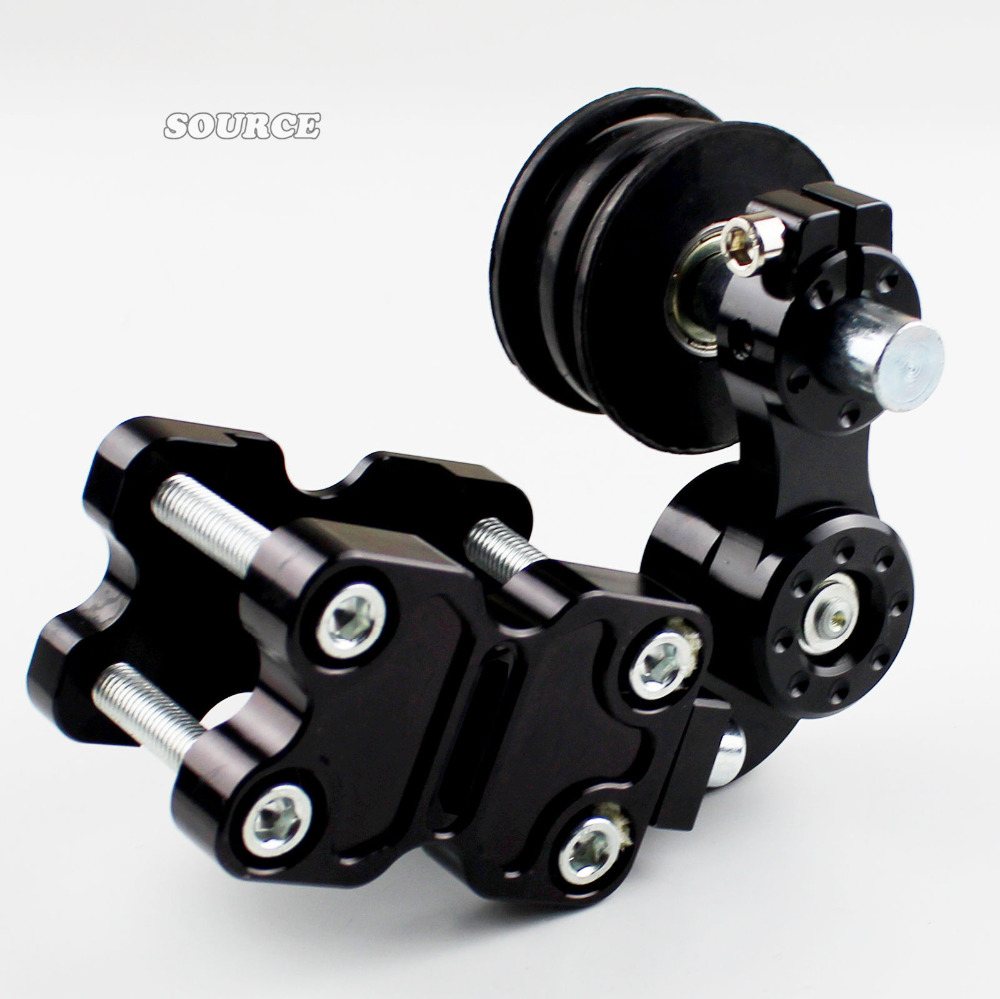 Motorcycle Chain Adjuster Blocks chain adjuster tensioner for kawasaki z800 z750 er-6n 6f 2006 2008 2009 2011 2012 2013 2014 16 right 2 8t 2 7t v6 cylinder 1 3 camshaft adjuster timing chain tensioner for vw passat b5 superb a4 a6 a8 078109088c