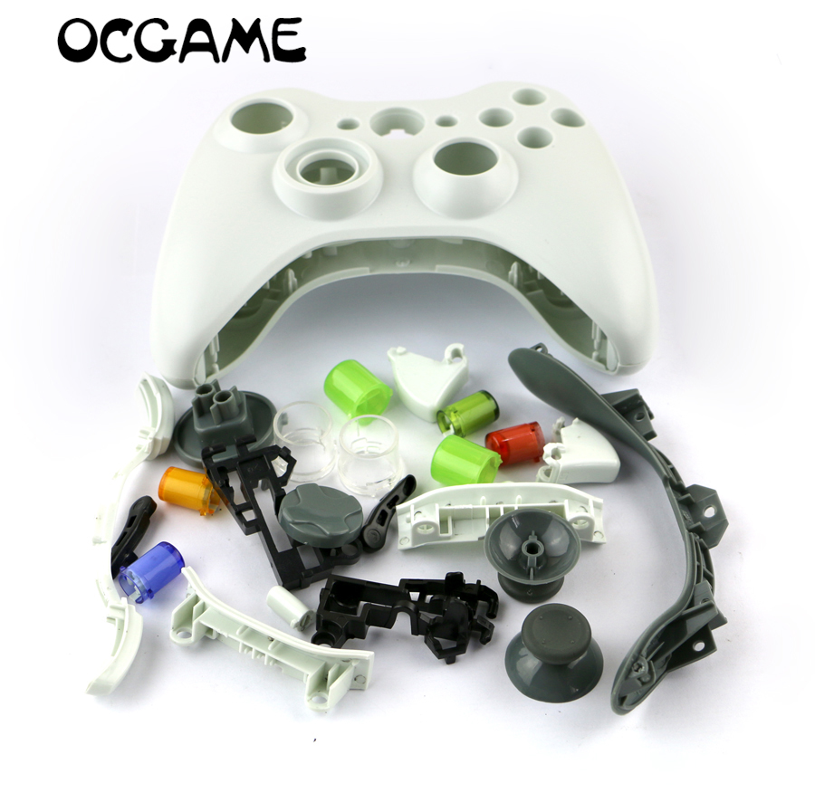 Buy xbox 360 buttons and get free shipping on AliExpress.com
