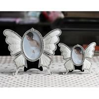 3 5 diament motyl metalowe ramki na zdjęcia ślubne prezent ramka na zdjęcia home decoration ramka dziecko huśtawka ustawia x31