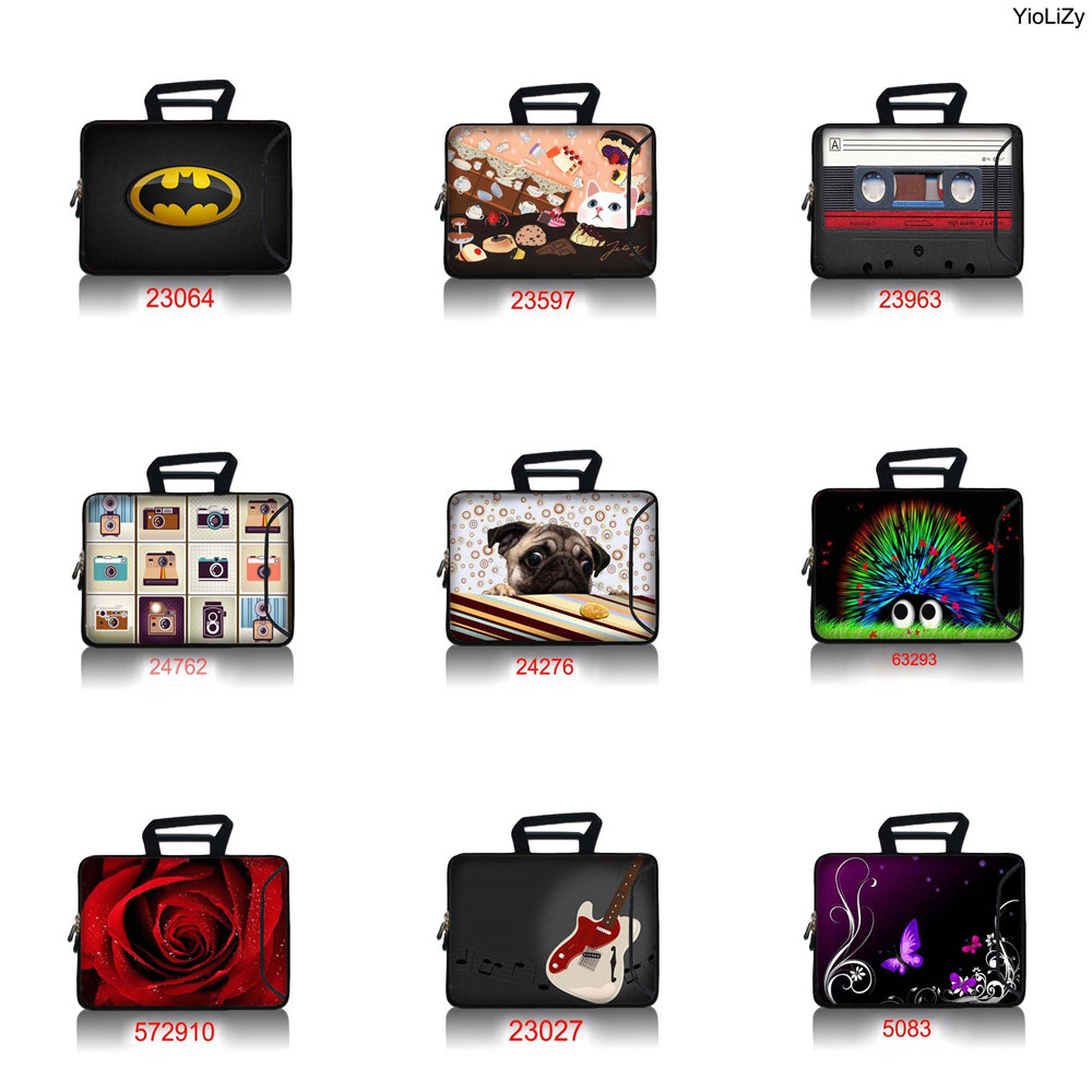 briefcase 10 12 13 14 15 17 Laptop sleeve 15.6 Tablet Bag 10.1 Notebook protective case 17.3 13.3 cover for dell laptop SBP-hot7