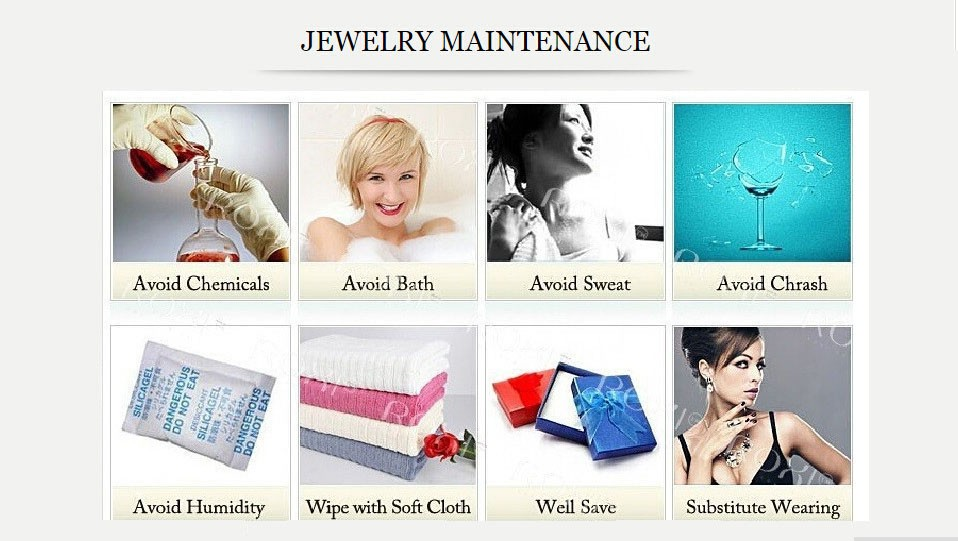 JewelryMaintenance
