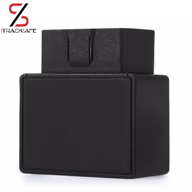 16 PIN Auto Car GPS Tracker locator with Web Vehicle Fleet Management system IOS & Android APP 5
