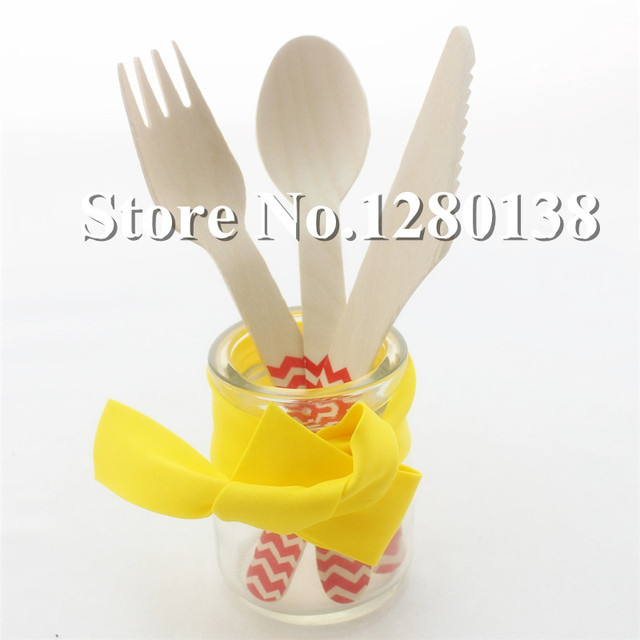 3000pcs Wooden Tableware Disposable Dessert Spoons Appetizer Forks Wedding Birthday Party Wooden Cutlery Catering  sc 1 st  AliExpress.com & Aliexpress.com : Buy 3000pcs Wooden Tableware Disposable Dessert ...