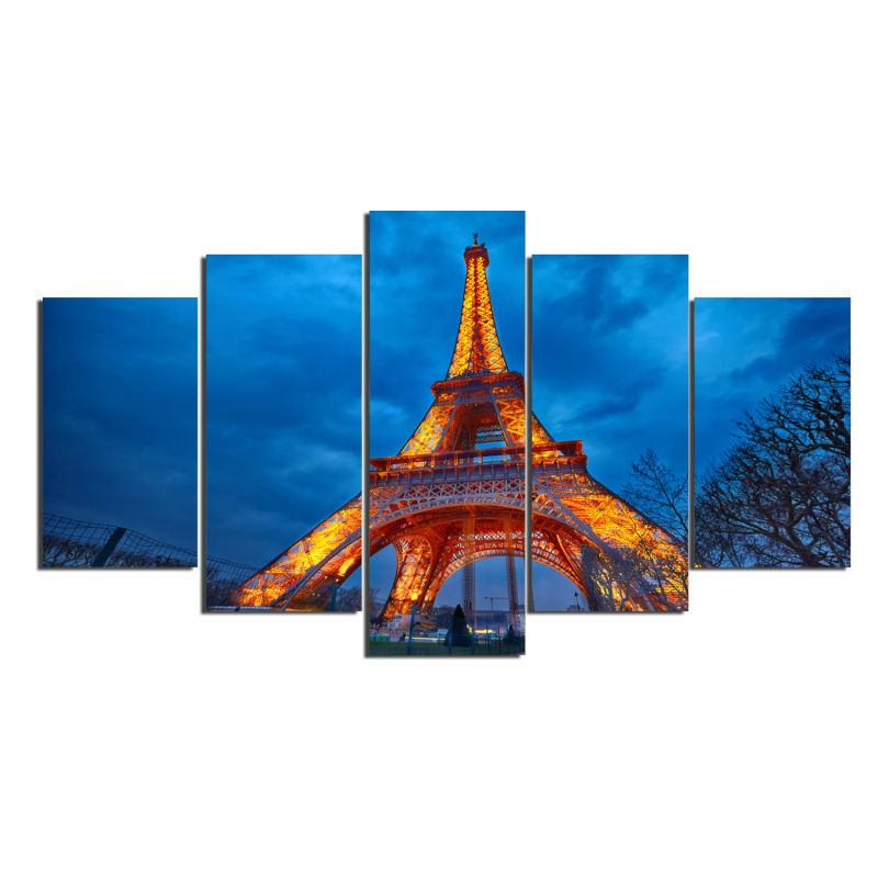 5 Panels Lara Croft Game Picture Painting HD Print Painting Living Room Bedroom Modern Decoration Wall Art Decoration w/0690