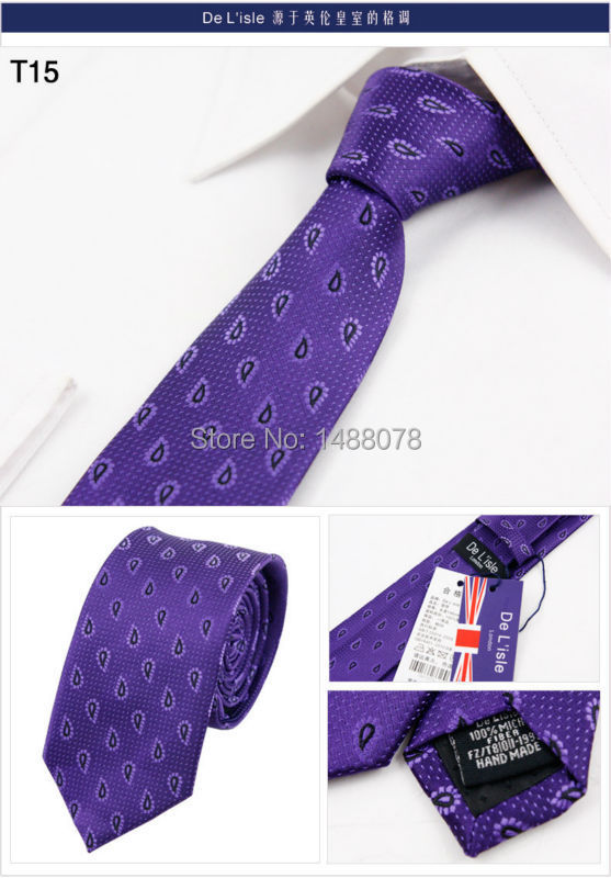 Purple Ties 2M6-2++
