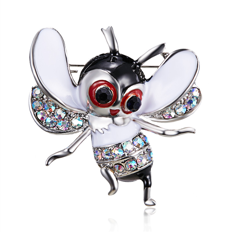 fdf5dacf084 Fashion Animal Simulated Pearl Bee Pin Brooch Antique Pin Women Brooch Pin  Costume Jewelry Bee Brooches Best Gift. 8ghj88. 8.820040-+ 8.820034 ...