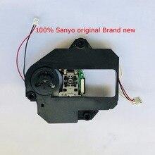 Абсолютно и SF-HD850 SF-HD65 SFHD850 HD850 SF-HD870 HD870 SFHD65 DVD лазерный объектив с механизмом