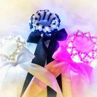 DC101 Ballroom dans led licht kostuums lichtgevende Armbanden dj disco polsband catwalk prestaties tonen draagt bar party jurken
