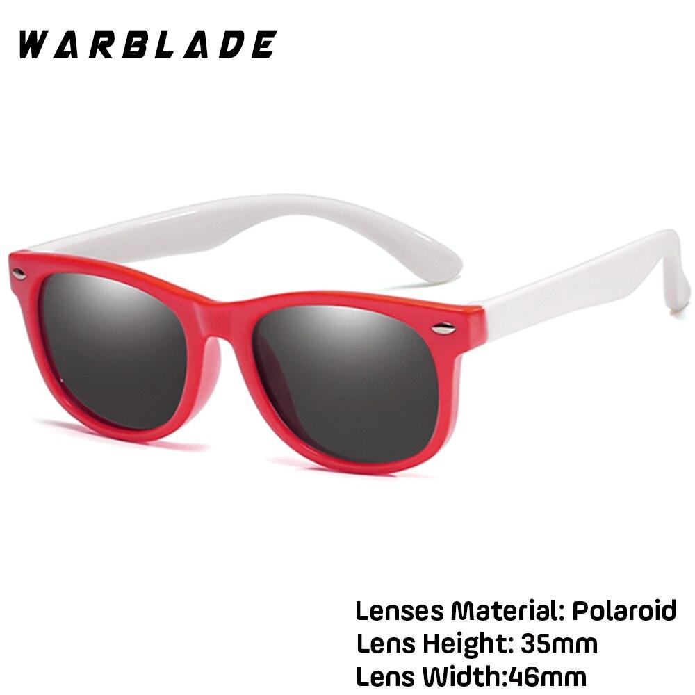 4043243f7d6a Girls Sunglasses Kids Sun glasses Children Glasses Polarized Lenses Girls  Boys TR90 Silicone UV400 Child Mirror