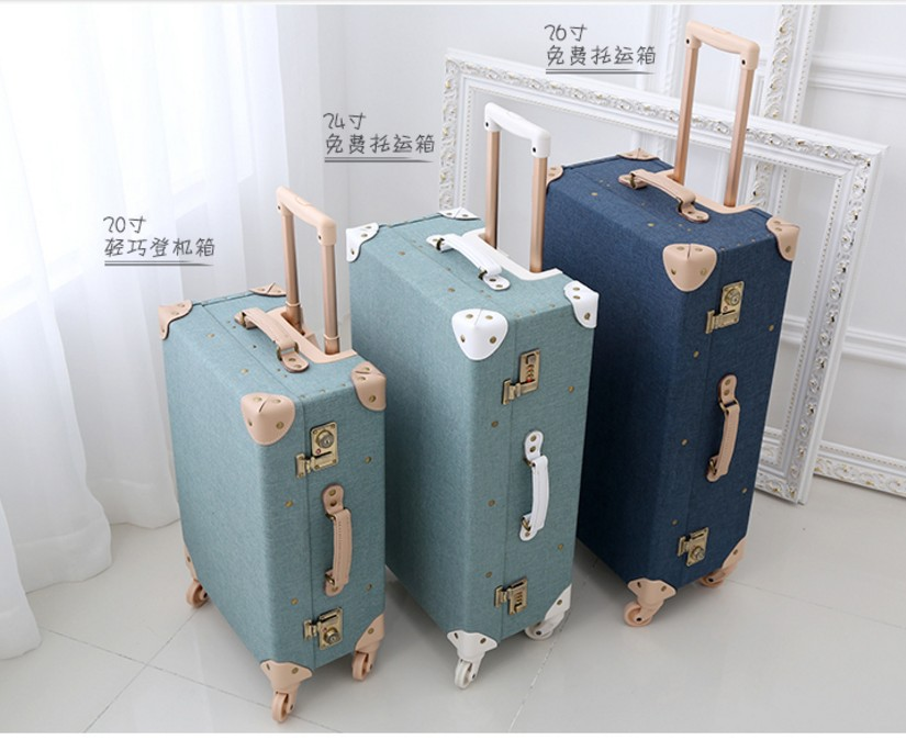 Popular Leather Cabin Luggage-Buy Cheap Leather Cabin Luggage lots ...