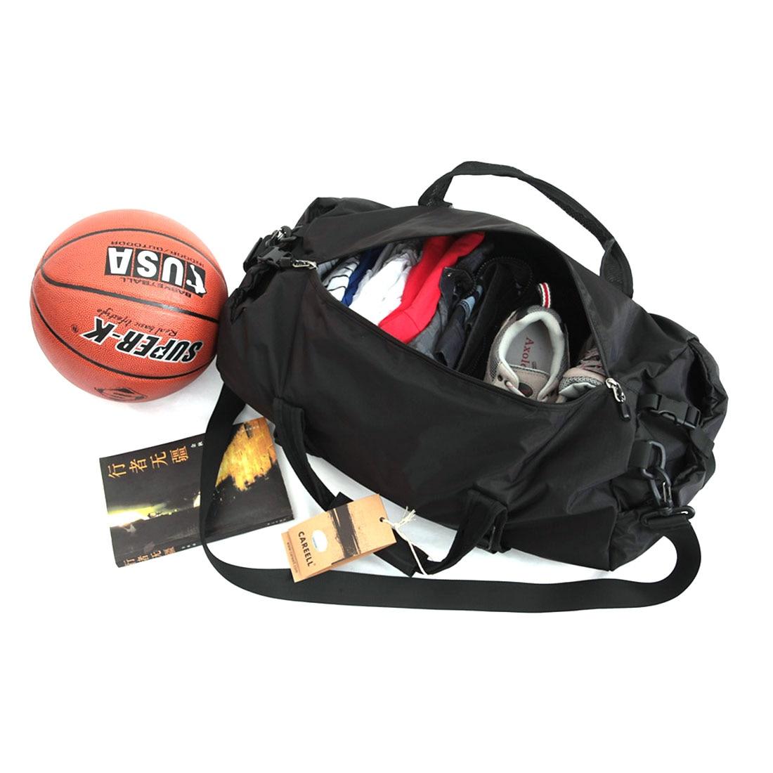 Foldable Gym Travel Bag
