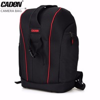 CADeN DSLR Camera Backpacks Video Photo Digital Camera Bag Case Waterproof Large Capacity Travel Backpack For