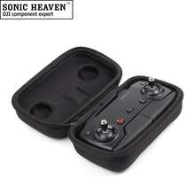 DJI Mavic Drones Durable Portable Hardshell Case Remote Controller Storage Box for DJI Mavic Pro/Platinum/Air Accessories Bags