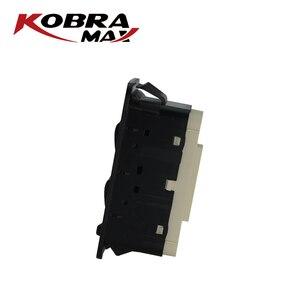 Image 3 - مفتاح نافذة رئيسي كهربائي 13 دبوس من KobraMax SY14A132C مناسب لإكسسوارات السيارات فورد