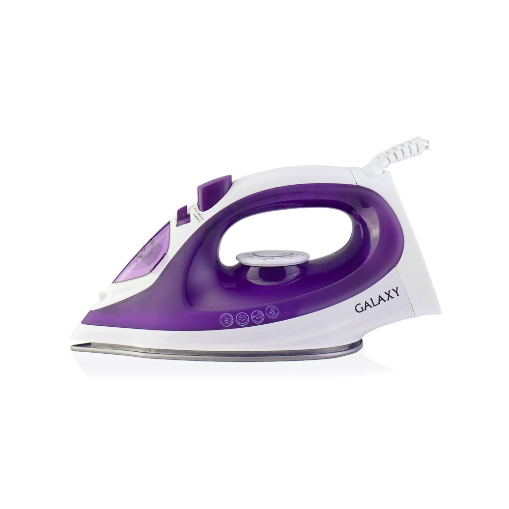 Steam iron Galaxy GL 6101 утюг galaxy gl 6101