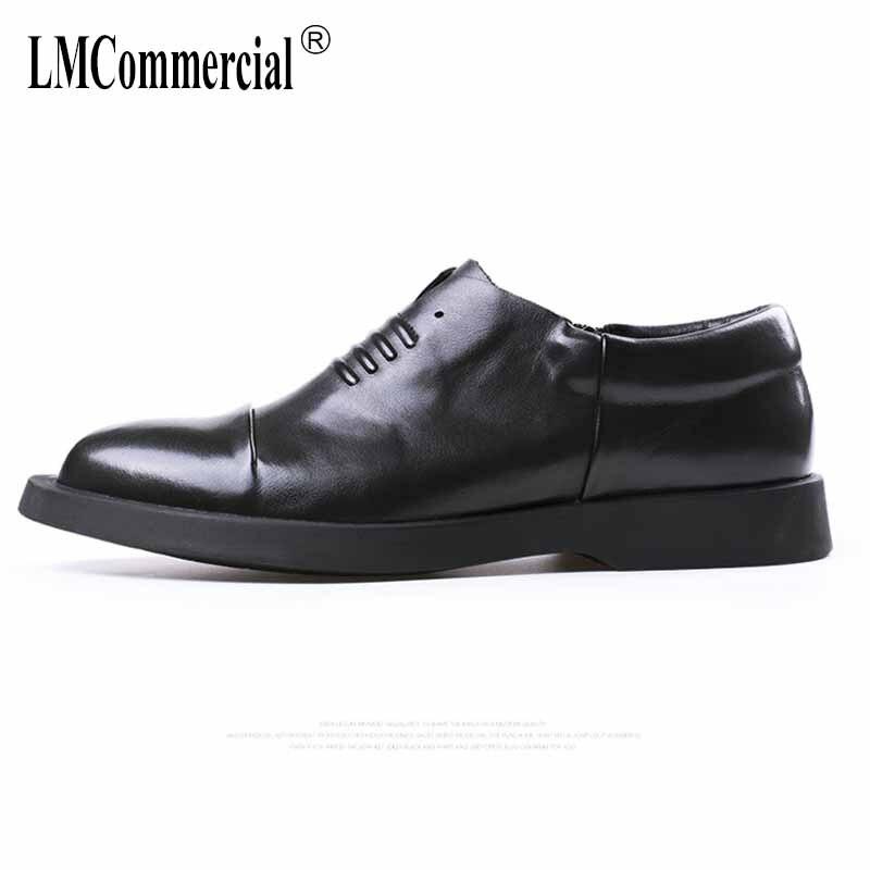 En Mode De Respirant Doux Vache Chaussures Cuir Mocassins Tout Conduite Casual Hommes Noir allumette Véritable tFffqraUw