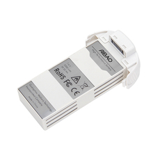 Walkera Aibao quacopter battery 7.6V 5200mAh battery spare parts accessories for AIbao drone