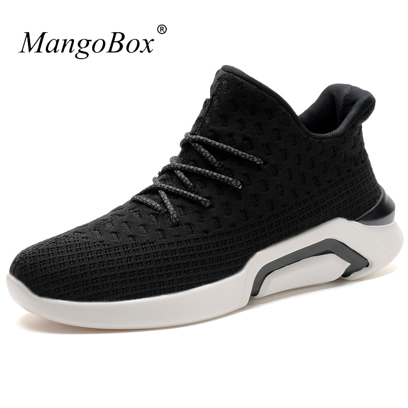 8b9292dfd00b 2017 New Trend Sports Shoes For Mens Breathable Mens Running Trainers  Luxury Male Designer Sneakers Red Black Men Gym Shoes | Best Casual Sneakers  For Men