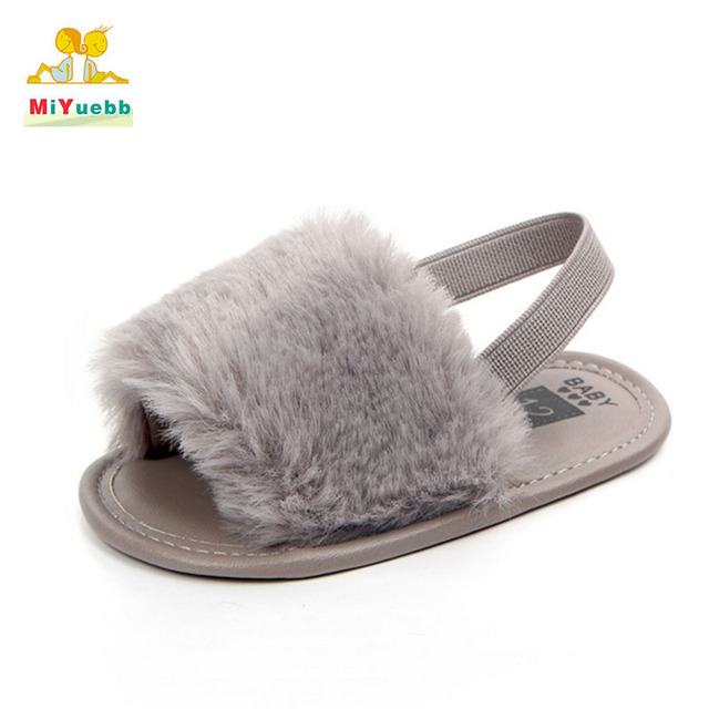 Big selling hot Baby shoes price new hot baby Simple toddler Plush girl learning first walking soft bottom XZ2
