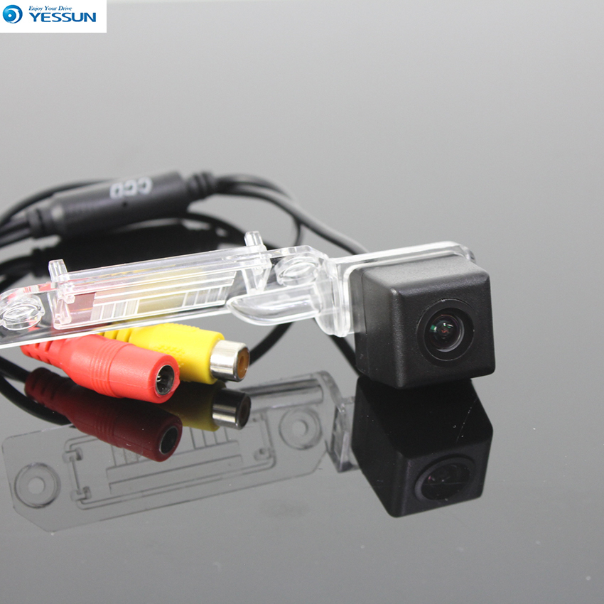YESSUN For Volkswagen VW Transporter T5 / Caravelle / Multivan 2003~2015 Car Parking Camera / Reverse Back up Camera