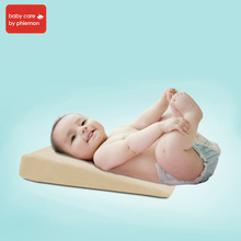 Babycare Baby Pillow Cotton Sleeping Infant Newborn Pad Memory Foam Sleep Position Support Multifunction Nursing Cushion