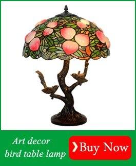 Tiffany table lamp (2)