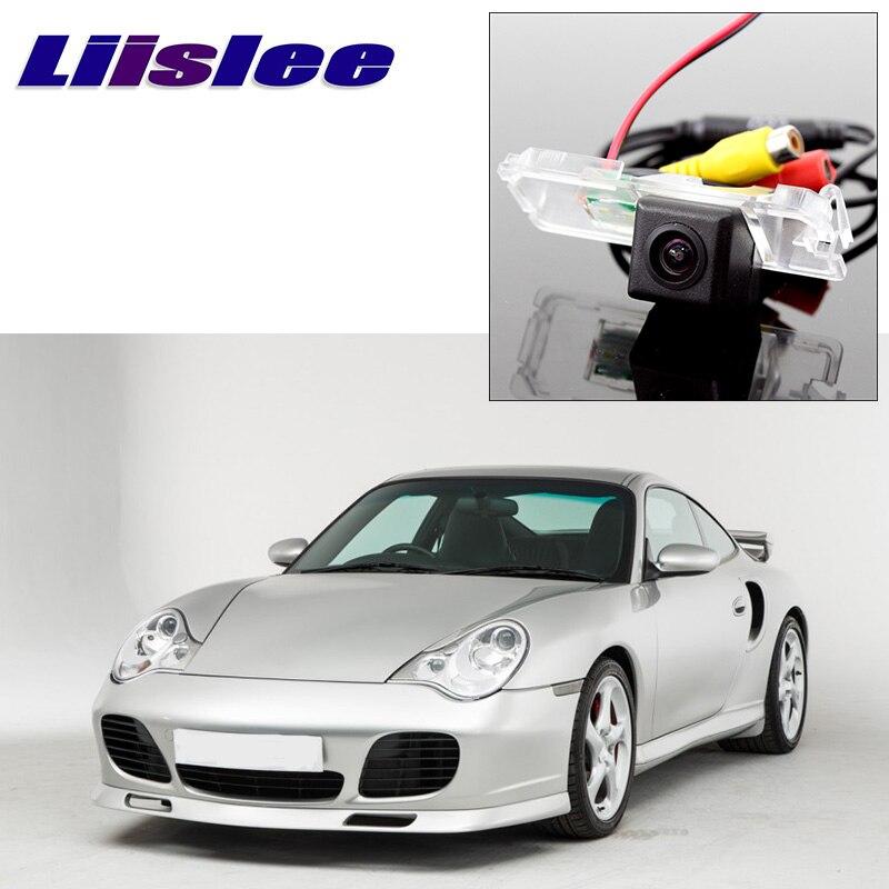 ộ_ộ ༽Cámara del coche para Porsche 996 997 991 Carrera 911 Turbo ...