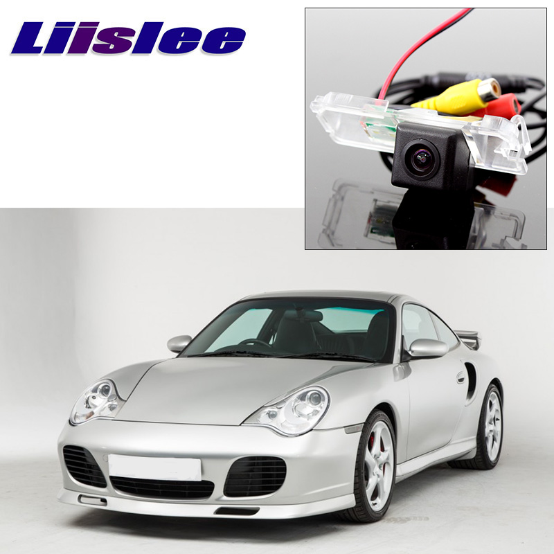 Car Camera For Porsche 996 / 997 / 991 Carrera 911 Turbo / GT2 / GT3 High  Quality Rear View Back Up Camera For Fans