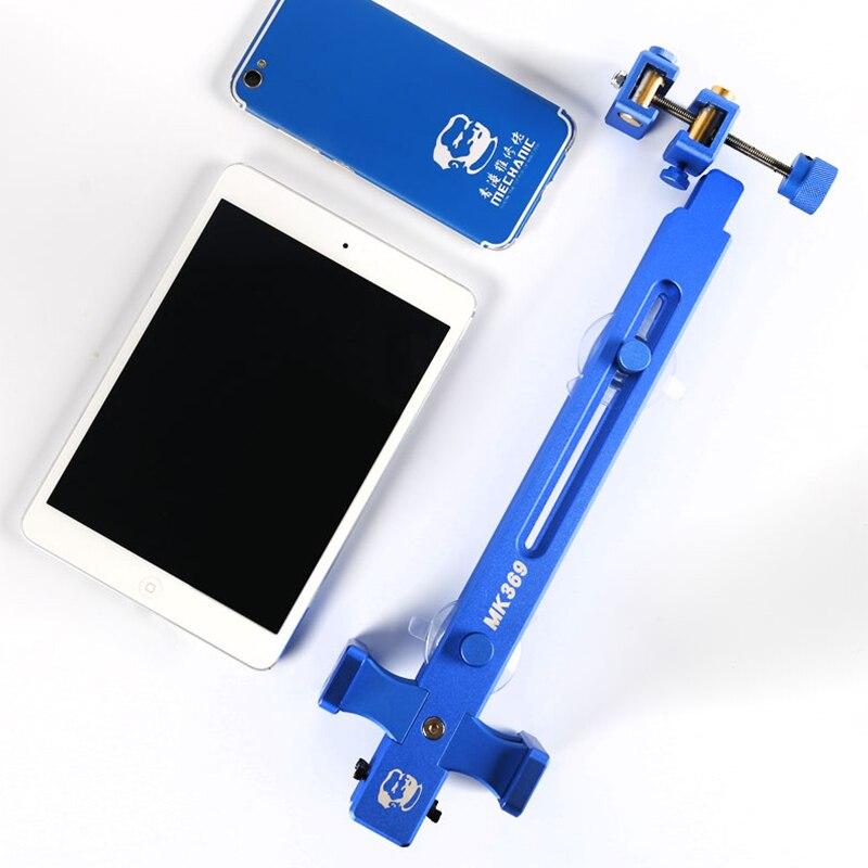 Ferramentas de abertura de desmontagem de tela lcd sem calor do telefone móvel para o iphone ipad samsung kit de ferramentas de reparo de separador de tela do telefone
