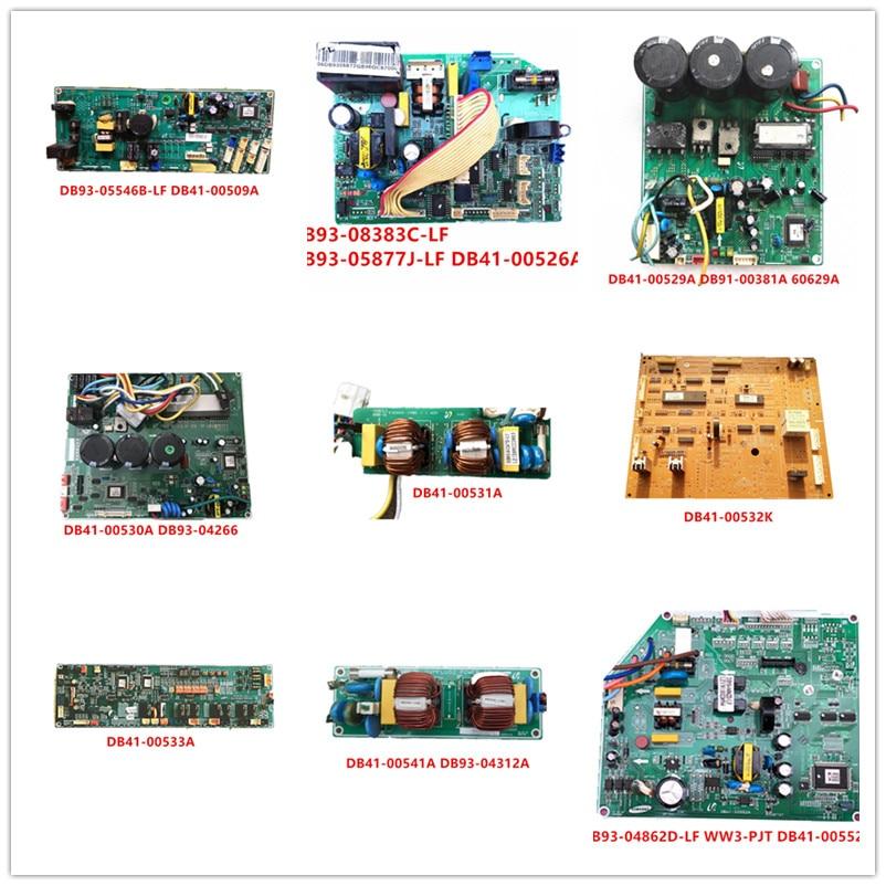 DB41-00509A/DB41-00526A/DB41-00529A/DB41-00530A/DB41-00531A/DB41-00532K/DB41-00533A/DB41-00541A/DB41-00552A USED Good Working