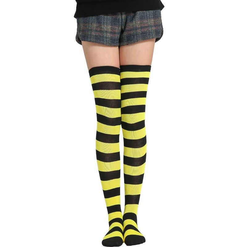 yellow black