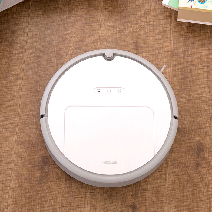 Original Xiaomi Xiaowa E20 Smart Robotic Vacuum Cleaner Automatic Intelligent Cleaning Robot For Mi Smart Home Remote Control