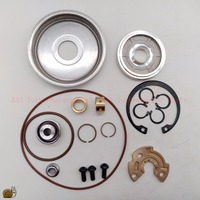 GT2538C Garrett Turbocharger Parts Repair Kits P N 709836 500 OEM A6110960899 For Springer From AAA