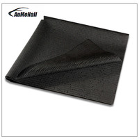 100 90CM Car Anti Slip Mat Removable Phone Mat Dash Anti Skid Grid Sticky Pad Key