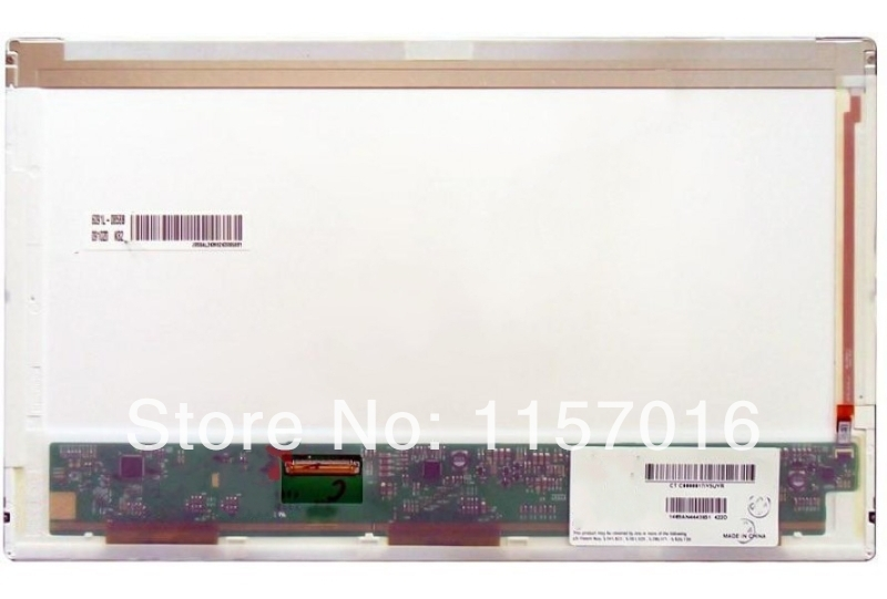 "HP ProBook 14/"" 6450b Genuine Laptop Matte LCD Screen LTN140AT07-H01 Grade B"