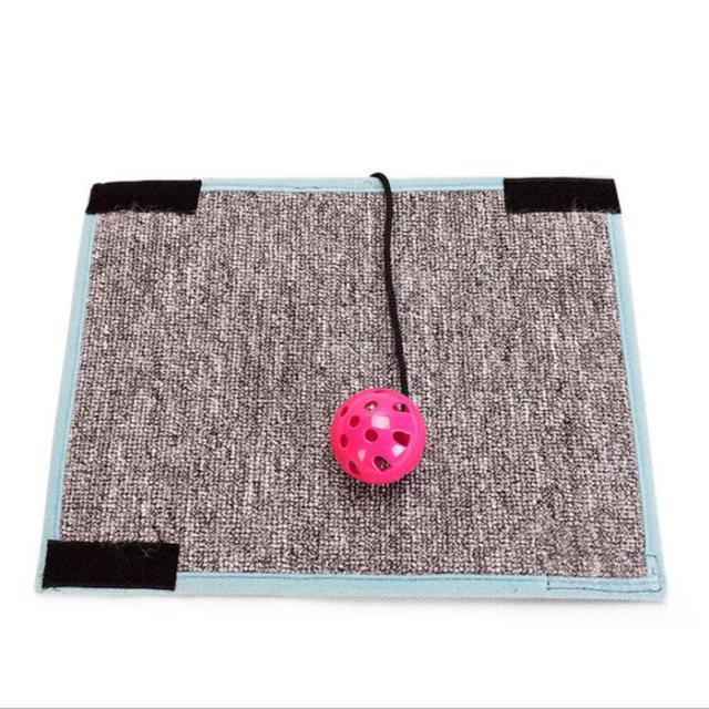Cat Scratch Board Furniture Protector 1