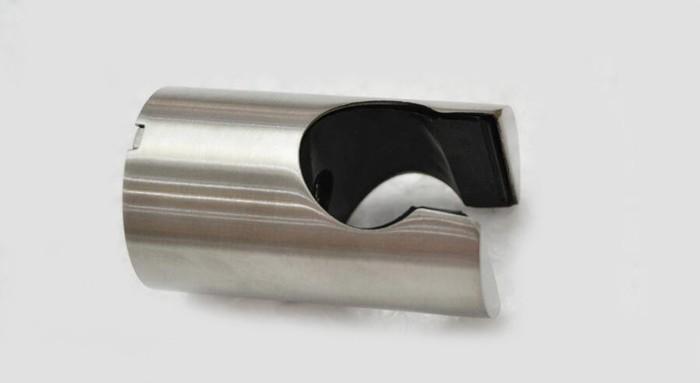 r/ésistant aux ust douchette Acier Inoxydable 304 Adaptateur de Toilette #1 kit de Tuyau de Toilette Bidet /à Main Pomme de Douche Durable Jingyi Bidet /à Main