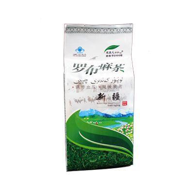 китай синьцзян niyaren кендырь венетум чай