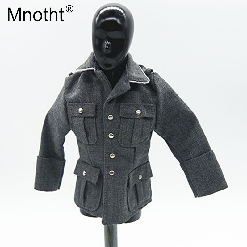"""DML 1//6 Scale WWII German Soldier Boots Model Hollow  for 12/"""" Action Figure"""