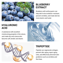 Blueberry Hyaluronic Acid Serum