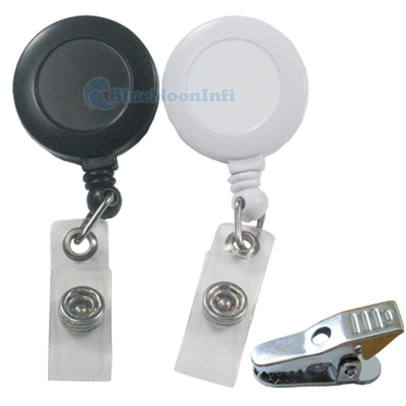 Schwarz Jojo Mini mit Gürtelclip und ID-Strap