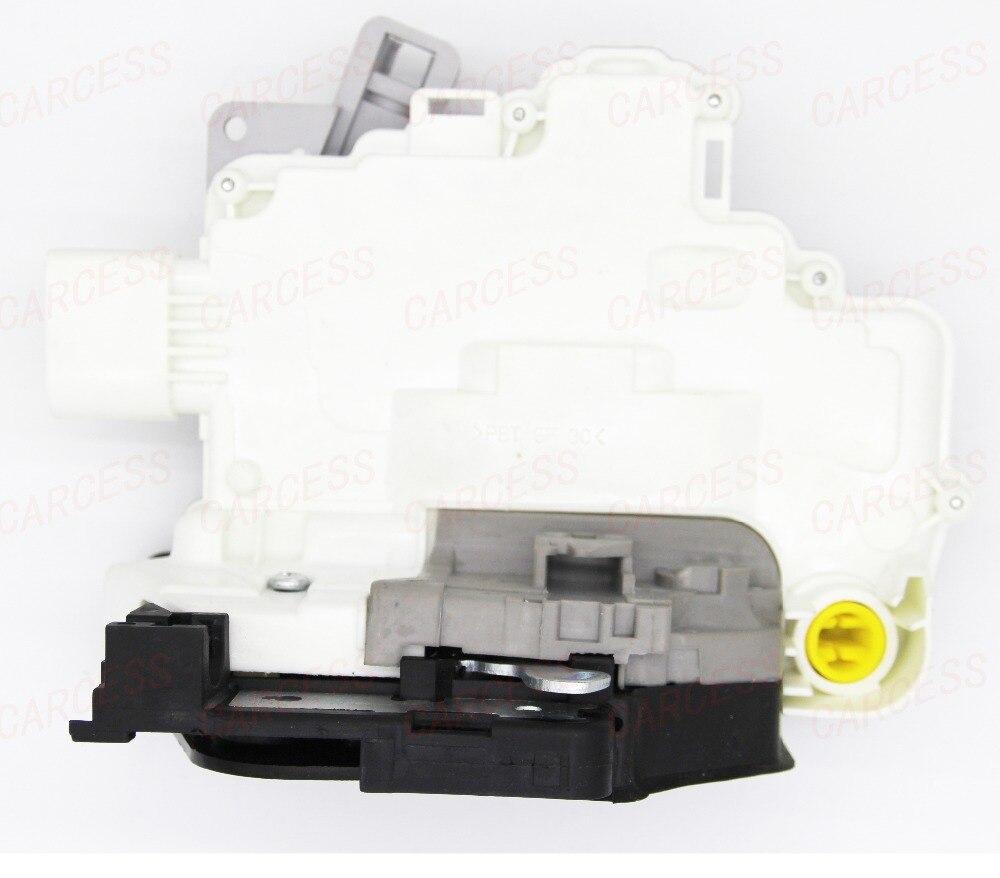 Servomotore centrale di bloccaggio posteriore destro per VW Passat 3b3 Variant 3b6 01-05